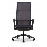 Bellezza High Profile Executive Mesh Chair