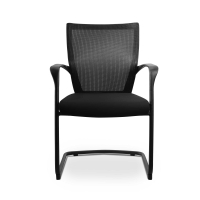 Concepto Visitor Mesh Chair
