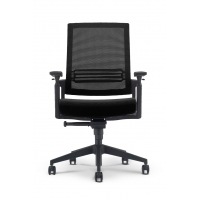 Forte - Ergonomic Multi-Function Chair