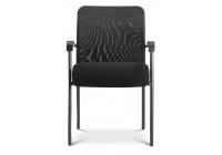 Zuri Visitor Mesh Chair